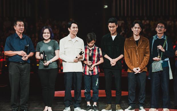 Top 5 Đại sứ truyền cảm hứng của WeChoice Awards 2019