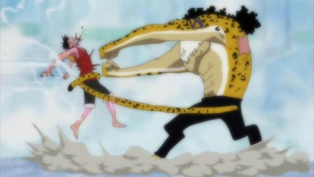 One Piece: Không cần ăn trái ác quỷ, 8 năng lực sau đây cũng đủ biến người thường thành quái vật nếu sử dụng thành thạo - Ảnh 1.