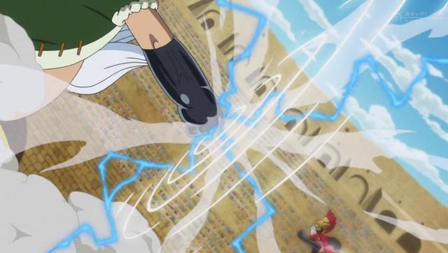 One Piece: Không cần ăn trái ác quỷ, 8 năng lực sau đây cũng đủ biến người thường thành quái vật nếu sử dụng thành thạo - Ảnh 2.