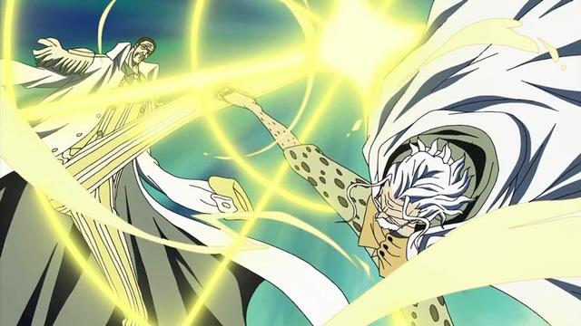 One Piece: Không cần ăn trái ác quỷ, 8 năng lực sau đây cũng đủ biến người thường thành quái vật nếu sử dụng thành thạo - Ảnh 5.