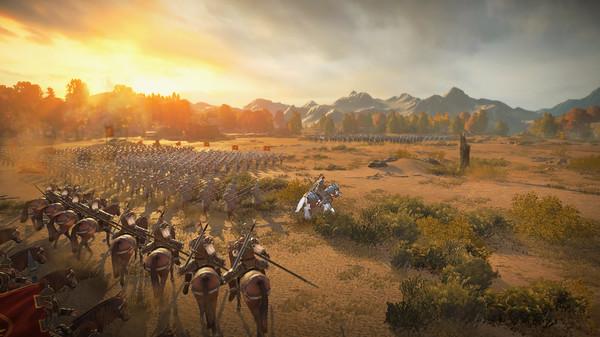 Blood of Steel: Đồ họa đỉnh cao, chiến tranh khốc liệt, đã thế còn miễn phí 100% - Ảnh 7.