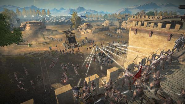 Blood of Steel: Đồ họa đỉnh cao, chiến tranh khốc liệt, đã thế còn miễn phí 100% - Ảnh 4.