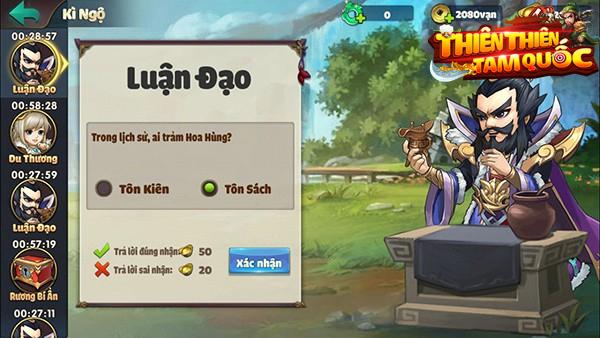 Xuyên tạc 20 điều này trong Tam Quốc Diễn Nghĩa, thần phong La Quán Trung báo hại game thủ Việt mất trắng... hàng ngàn KNB - Ảnh 3.