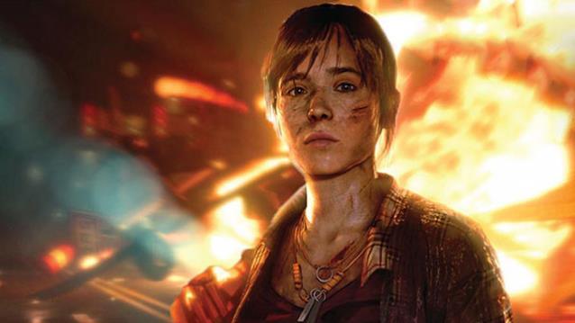 Ellen Page, nữ diễn viên nổi tiếng từng thủ vai chính trong game Beyond 2 Soul, đã chuyển giới thành nam - Ảnh 3.