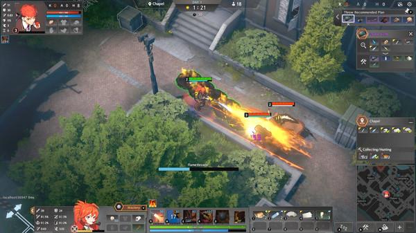 4 game miễn phí đỉnh nhất trong tháng 11, game thủ có thể tải và chơi ngay bây giờ - Ảnh 4.