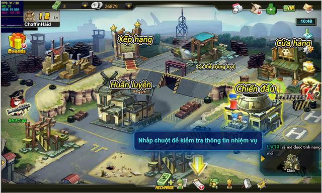 Những trò chơi huyền thoại gắn liền tuổi thơ, khiến game thủ Việt rưng rưng tiếc nuối - Ảnh 5.