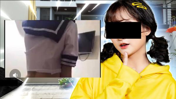 Vụ nữ streamer lộ clip nóng, AS Mobile nói một số người dùng lời lẽ thô tục công kích cô bé ấy - Ảnh 1.