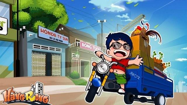 Những trò chơi huyền thoại gắn liền tuổi thơ, khiến game thủ Việt rưng rưng tiếc nuối - Ảnh 4.