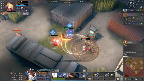 4 game miễn phí đỉnh nhất trong tháng 11, game thủ có thể tải và chơi ngay bây giờ - Ảnh 7.