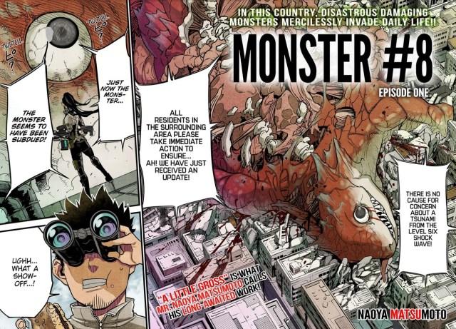 Top 5 manga siêu phẩm mới toanh hay nhất năm 2020, ai đọc xong cũng tấm tắc khen hay - Ảnh 2.