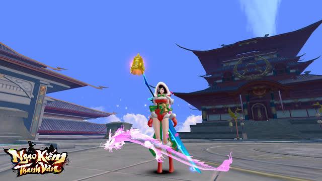 Đồ họa 3D khủng, cả tá tính năng đỉnh cao nhưng siêu phẩm MMORPG xứ Hàn nhẹ không tưởng, máy nào cũng chơi được! - Ảnh 6.