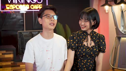 Bomman - Minh Nghi và những cặp đôi vàng của làng LMHT khiến dân FA tức nổ đom đóm vì phát cẩu lương suốt cả năm - Ảnh 2.