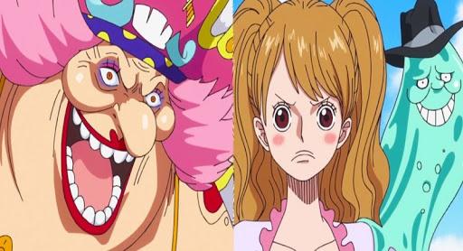 One Piece: Cô con gái này của Big Mom cũng có khả năng để giải mã Poneglyph - Ảnh 1.