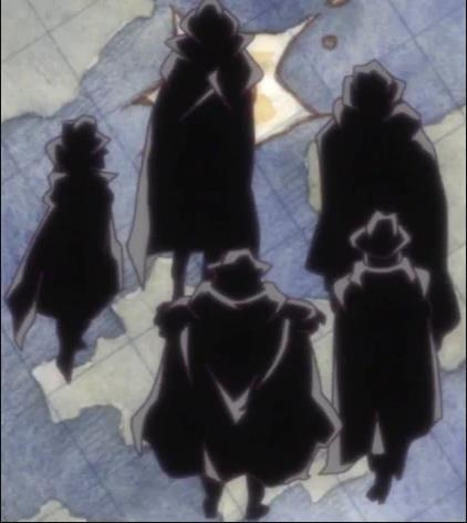 Giả thuyết One Piece gây sốc: Biết đâu Shanks lại là thủ lĩnh của thế giới ngầm trong One Piece? - Ảnh 2.