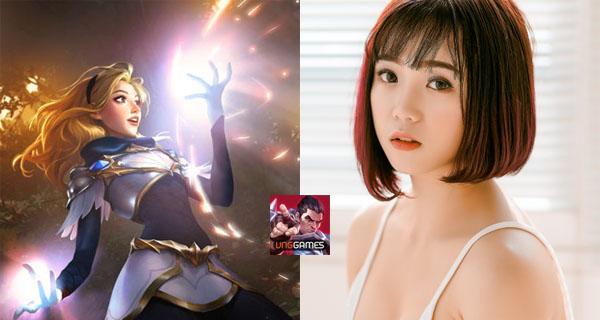 Nữ streamer Mai Linh Zuto lắc đầu ngán ngẩm vì cơ chế không thông minh này của siêu phẩm Riot - Ảnh 4.