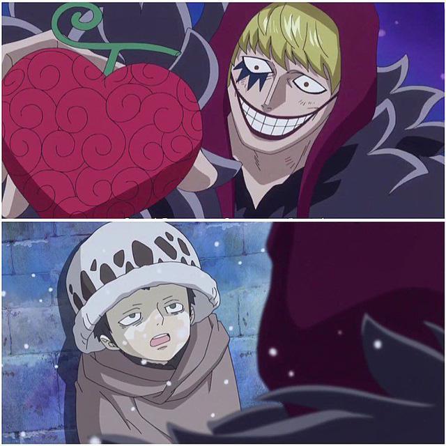 One Piece: Oda tiết lộ lời nguyền băng Mũ Rơm, cứ lên tàu là sẽ chết – Law chính là người tiếp theo? - Ảnh 2.