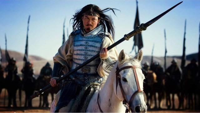 người duy nhất đánh bại Lã Bố, võ lực xứng đáng đứng đầu Tam Quốc Photo-1-1607263186271538138598