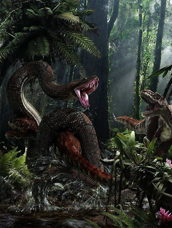những loài sinh vật đã trở thành đề tài quen thuộc trong các tựa phim khoa học Photo-1-1607269328345630572897