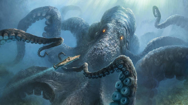 những loài sinh vật đã trở thành đề tài quen thuộc trong các tựa phim khoa học Photo-2-1607269065960257129085