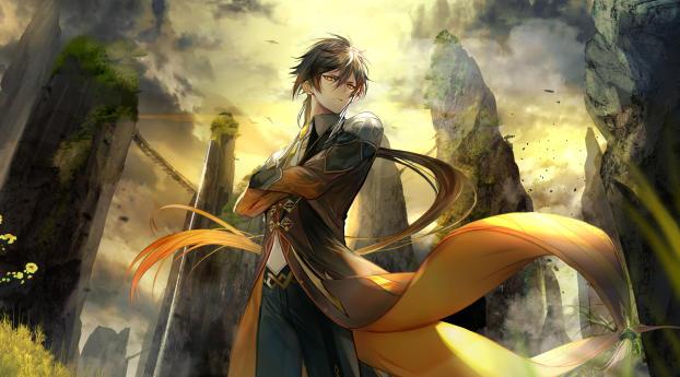 Ra mắt nhân vật mới quá yếu, doanh thu của Genshin Impact tụt giảm ngay 50% trong tháng, vội lên kế hoạch buff khẩn cấp - Ảnh 2.