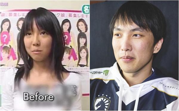 Yua Mikami bất ngờ lộ ảnh quá khứ với nhan sắc siêu tệ, fan còn lầm tưởng là tuyển thủ LMHT nổi tiếng - Ảnh 3.