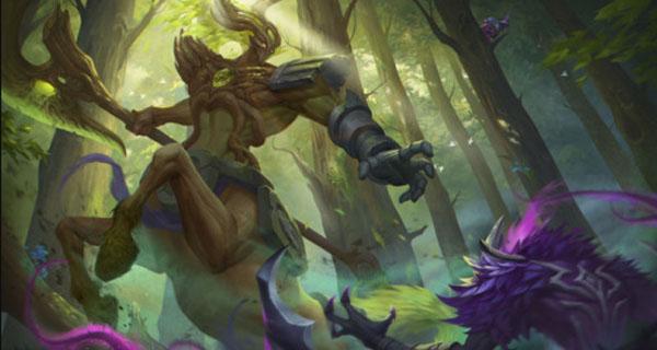 LMHT: Sau thất bại ở năm ngoái, Riot Games vẫn quyết tâm biến Darius, Zed... thành tướng Đi rừng - Ảnh 9.