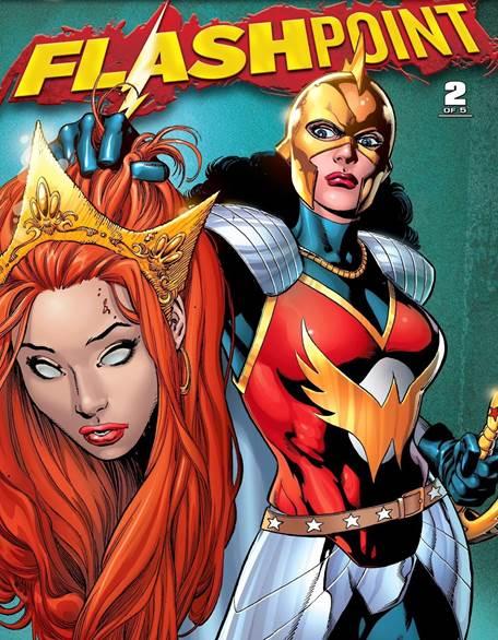 Chị đại Wonder Woman và thiên tình sử tốn nhiều giấy mực, danh sách người yêu toàn những cái tên khủng - Ảnh 4.