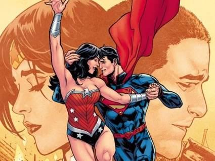 Chị đại Wonder Woman và thiên tình sử tốn nhiều giấy mực, danh sách người yêu toàn những cái tên khủng - Ảnh 5.