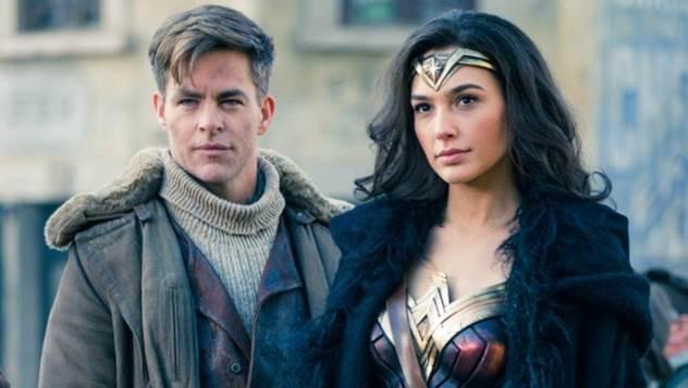 Chị đại Wonder Woman và thiên tình sử tốn nhiều giấy mực, danh sách người yêu toàn những cái tên khủng - Ảnh 7.