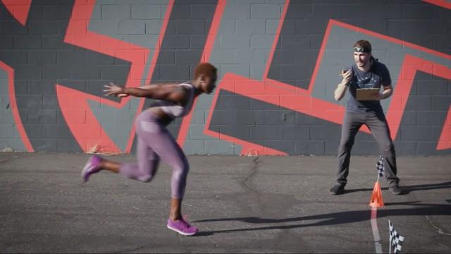 Đổ người như Naruto có khiến bạn chạy nhanh hơn bình thường hay không? - Ảnh 3.