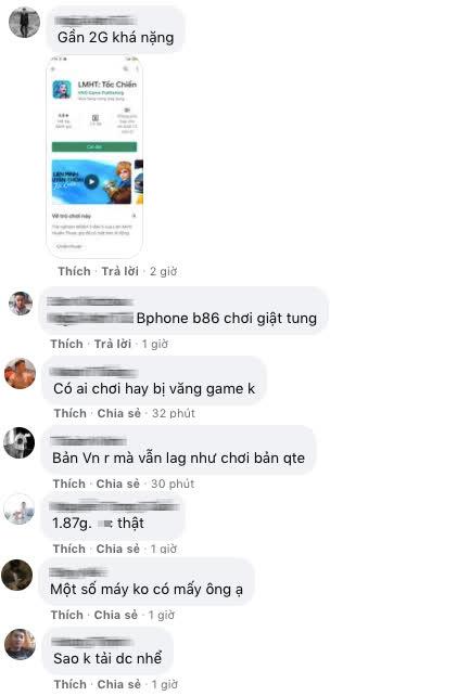 """Ping """"đỏ lòm""""là do VNG hay hack lag đã thực sự xuất hiện trong Liên Minh: Tốc Chiến? - Ảnh 2."""