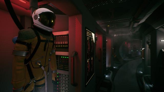 We Want Back là tựa game khoa học viễn tưởng kinh dị với góc nhìn người thứ nhất.