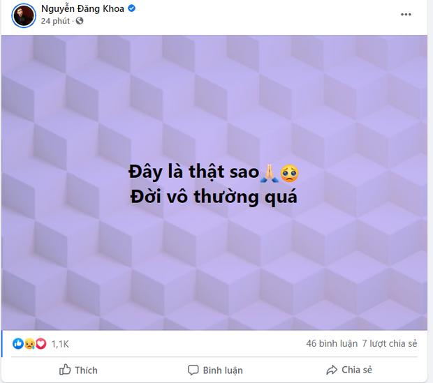 Game thủ Việt lặng người trước sự ra đi của danh hài Chí Tài: Vĩnh biệt chú, một phần tuổi thơ con - Ảnh 8.