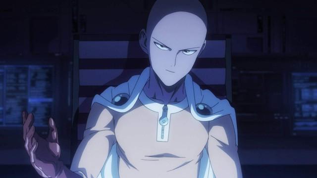 One Punch Man ngày càng nhàm chán vì Saitama không còn mặn mà với việc tiêu diệt tội phạm? - Ảnh 2.