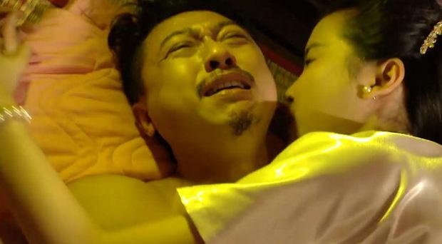 10 cảnh nóng trên truyền hình Việt không dành cho thiếu nhi: Ai làm lại Mợ Ba Cao Thái Hà với KPI khủng thế này? - Ảnh 16.