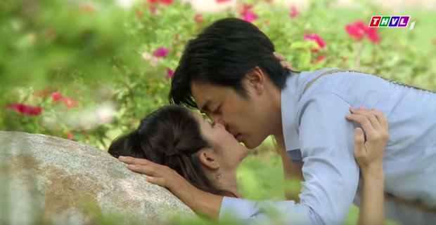 10 cảnh nóng trên truyền hình Việt không dành cho thiếu nhi: Ai làm lại Mợ Ba Cao Thái Hà với KPI khủng thế này? - Ảnh 17.