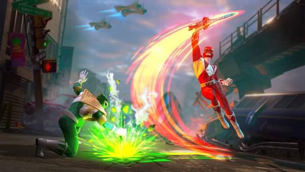 Game đối kháng 5 anh em siêu nhân Power Ranger sẽ cho phép anh em gạ kèo trên mọi nền tảng - Ảnh 1.