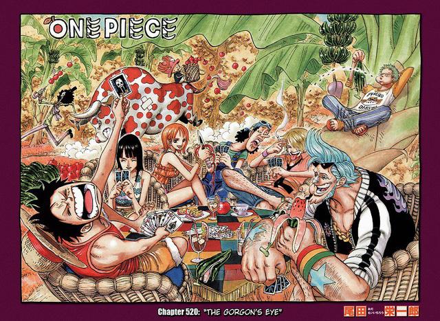One Piece: Giống như Ace, cái chết của đệ nhất kiếm sĩ Mihawk đã được Oda ngầm báo từ rất lâu - Ảnh 1.