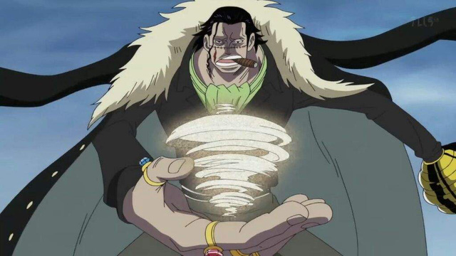 One Piece: Dracule Mihawk và 5 hải tặc máu mặt đơn phương độc mã hành tẩu trong Tân Thế Giới - Ảnh 2.
