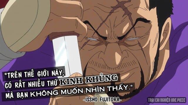 Cẩm nang các câu nói nổi tiếng trong truyện tranh One Piece giúp định hướng phương châm sống - Ảnh 6.