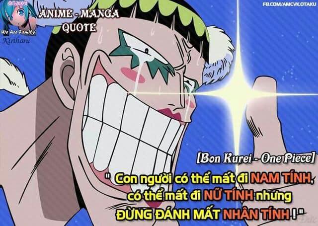 Cẩm nang các câu nói nổi tiếng trong truyện tranh One Piece giúp định hướng phương châm sống - Ảnh 20.