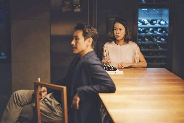 Mỹ nhân Ký sinh trùng Jo Yeo Jeong: Bị bạn trai bỏ vì phim 18+, bố lừa đảo và con đường đến với kỳ tích tượng vàng Oscar - Ảnh 3.