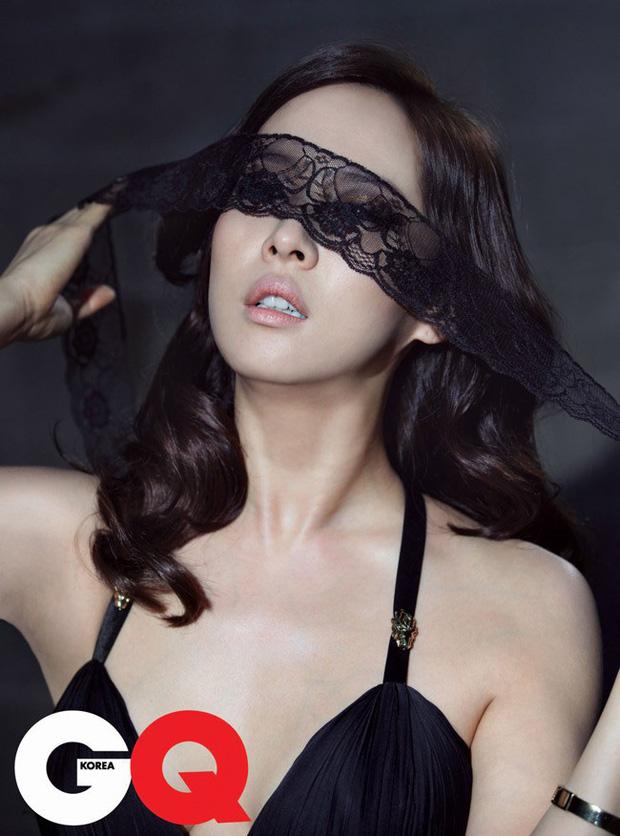 Mỹ nhân Ký sinh trùng Jo Yeo Jeong: Bị bạn trai bỏ vì phim 18+, bố lừa đảo và con đường đến với kỳ tích tượng vàng Oscar - Ảnh 7.