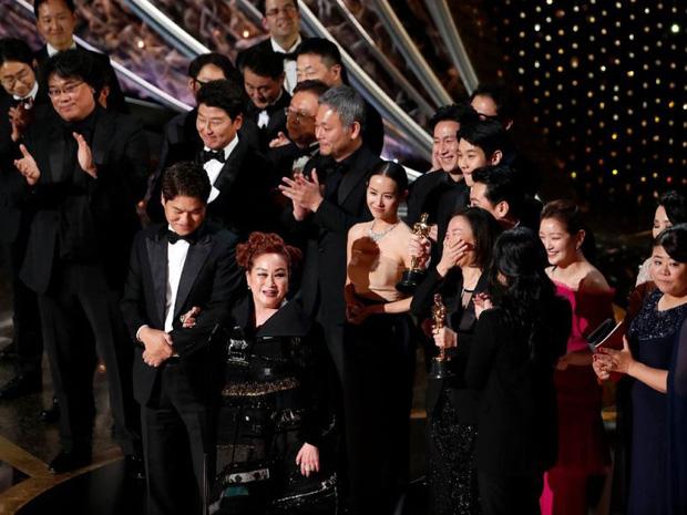 Mỹ nhân Ký sinh trùng Jo Yeo Jeong: Bị bạn trai bỏ vì phim 18+, bố lừa đảo và con đường đến với kỳ tích tượng vàng Oscar - Ảnh 9.