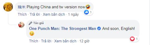 One Punch Man: The Strongest Man - Game mobile thẻ tướng ăn theo bộ manga nổi tiếng mở đăng ký - Ảnh 7.