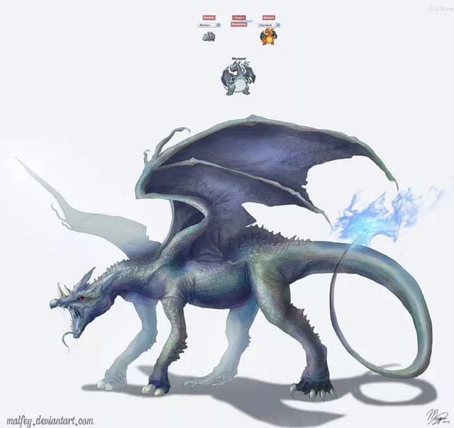 Những màn kết hợp kỳ lạ nhất trong tưởng tượng của fan hâm mộ Pokemon - Ảnh 1.