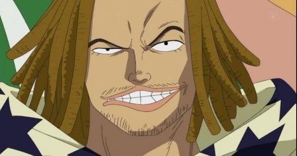 One Piece: Thuyền trưởng dùng kiếm nhưng 3 chỉ huy trong băng Shanks đều là những tay thiện xạ cừ khôi - Ảnh 1.