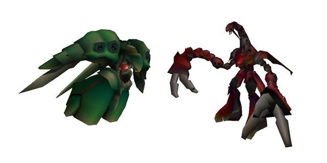 Những con trùm trâu nhất từng xuất hiện trong Final Fantasy - Ảnh 2.