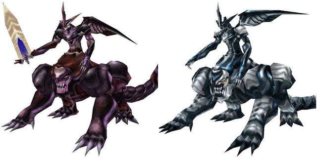 Những con trùm trâu nhất từng xuất hiện trong Final Fantasy - Ảnh 3.
