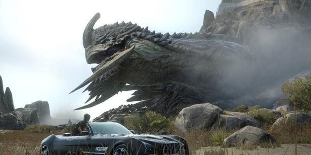 Những con trùm trâu nhất từng xuất hiện trong Final Fantasy - Ảnh 4.